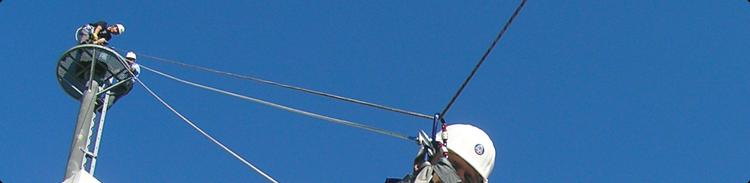 Höhensicherungsgeräte
